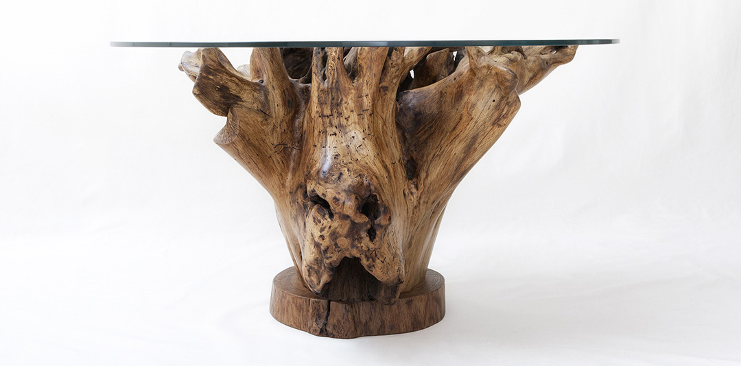 Tree Stump Coffee Tables For Sale
